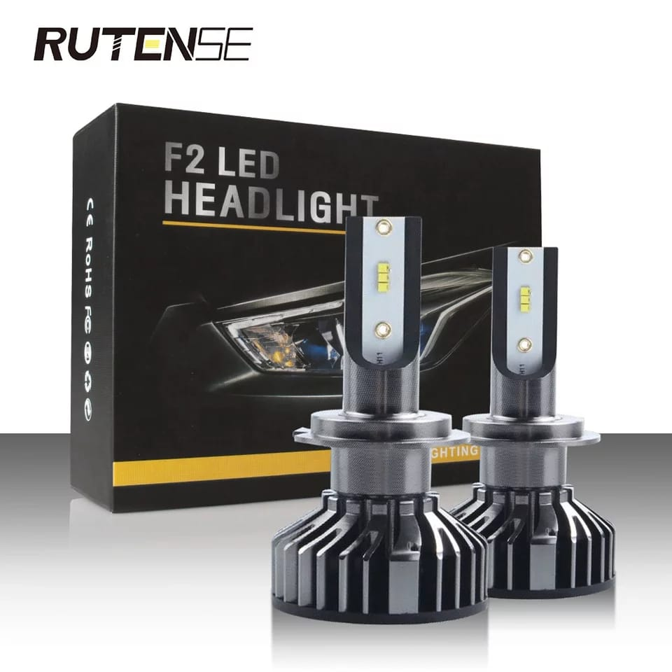 F2 LED LIGHT BULB KIT